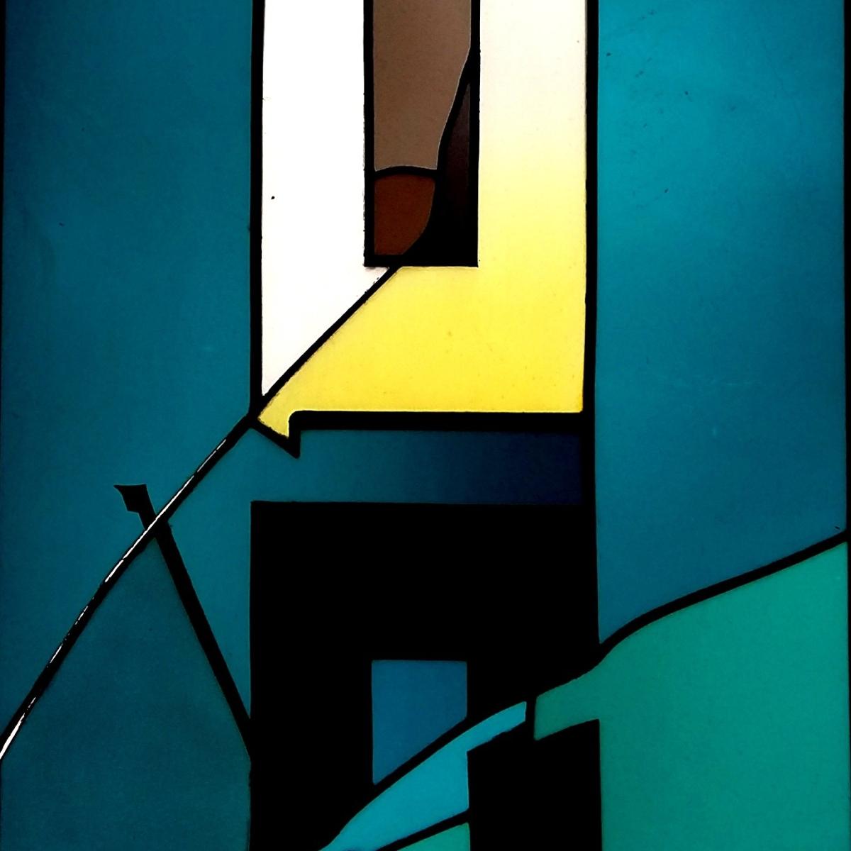 Kirchenfenster Fachbegriff